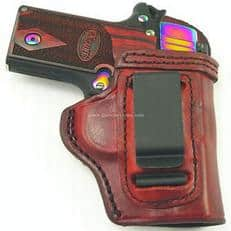 Hume H715M WCS IWB Holster