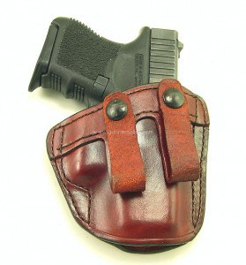 Don Hume PCCH IWB Holster
