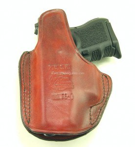 Hume PReferred Concealment Carry Holster