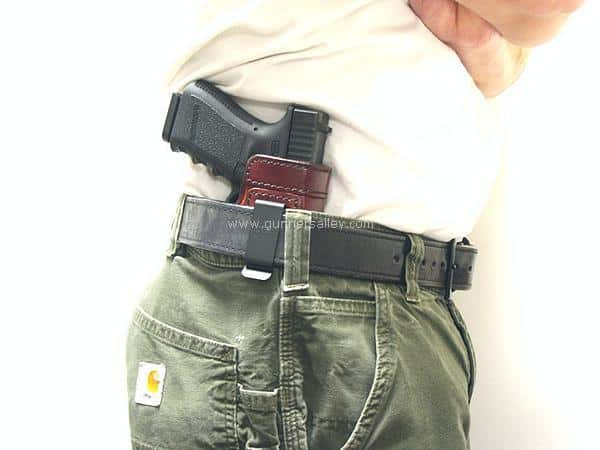 Concealed Carry Methods