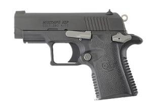 Colt Mustang XSP Gun holster
