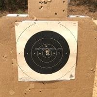 Drills target