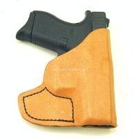 Glock 42 Front Pocket Holster